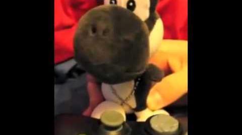 SML Black Yoshi's Theme