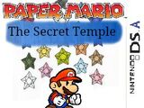 Paper Mario: The Secret Temple