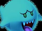 Boo Azul