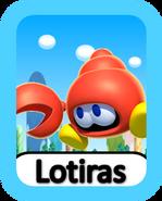 Lotiras SR