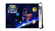 Super mario galaxy 4 ever 3DSII