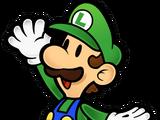 Paper Mario: The Artisan's Dimension/Personajes