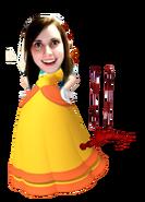 Daisy la psicópata II