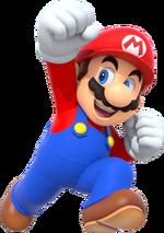 Mario (MKM)