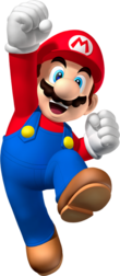 Mario (SSB-TCF)