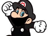 Mario Ninja