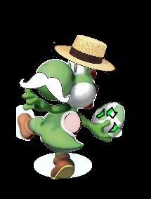 Yoshi mayor