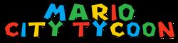 Mario City Tycoon Logo by Silver & Company