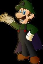 Luigi malvado