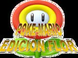 Poke-Mario Edición Flor