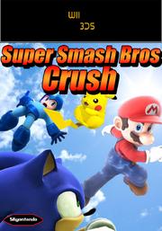 Super Smash Bros Crush