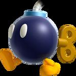 37. Bob-omba