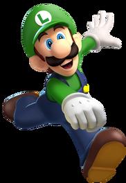 Luigi-PNG-Photos