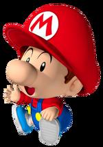 Baby Mario (MKM)
