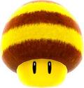 Bienen-Pilz