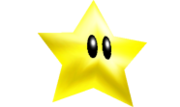 Estrella SM64