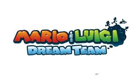 Never Let Up! - Mario & Luigi- Dream Team Music Extended