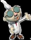 Professor E Gadd