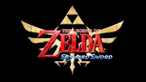 43 - The Legend of Zelda - Skyward Sword - Item Get