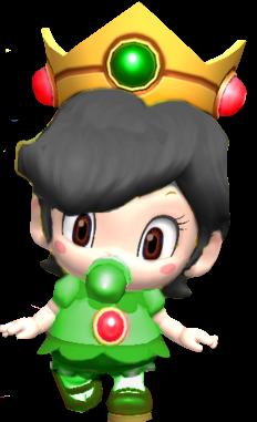 beb shelline - Bebe Mario