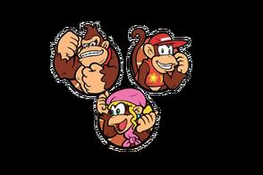 Equipo Kong