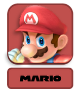 Mario Selection Protoype 1 by Silver Martínez