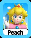 Peach SR