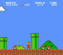 NES--Super Mario Bros Jul3 1 01 28
