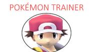 Pokémon Trainer SSBX