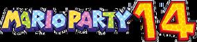 Mario Party 14 Logo