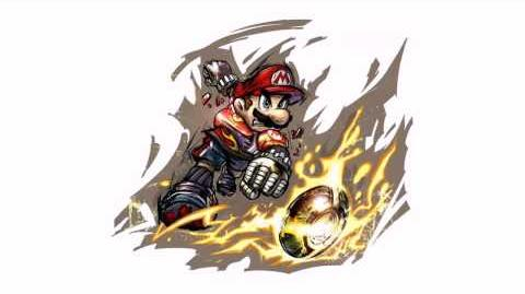 Mario Strikers Charged - Petey Piranha's Theme EXTENDED