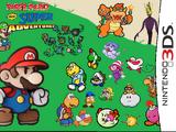 Paper Mario New Super Adventure