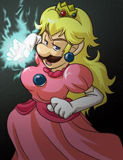 Princesa Luigi