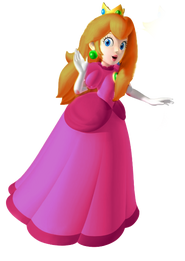Princess Cherry (by Lemon)