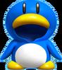 Traje pingüino