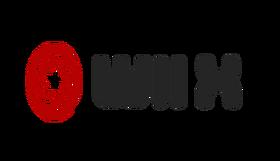 Wii X Logo