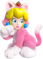 Cat Peach (MKM)