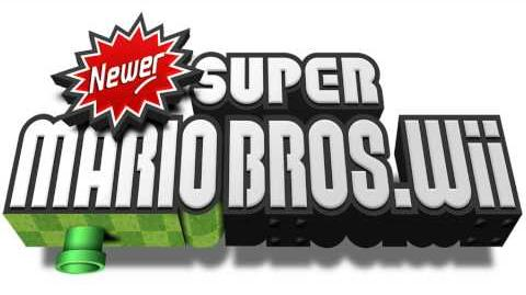 Factory - Newer Super Mario Bros. Wii Music Extended