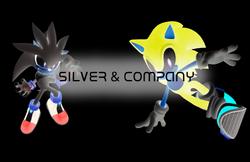 Silver & Company Nuevo Logo