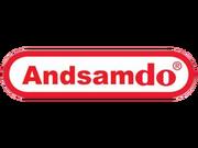 Andsamdo Video Games Logo Sin Fondo