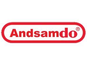 Andsamdo Video Games Logo Sin Fondo