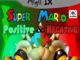 Super Mario: Positive & Negative