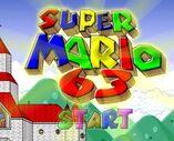 Mario 63