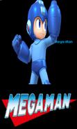 Mega Man SSBDS