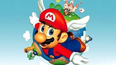 Super Mario 64 - Bowser Battle Theme (Sega Genesis Remix)