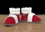 Zapatos sonic