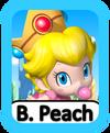 Bebé Peach SR