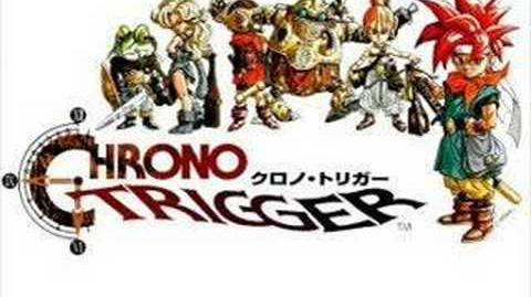 Best VGM 06 - Chrono Trigger - Undersea Palace