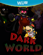 Dark World WiiU