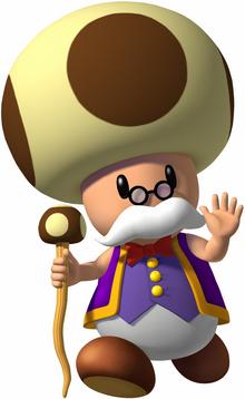 Maestro Kinopio